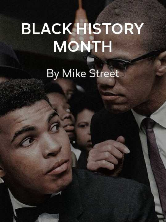 5 Magazines for Black History Month