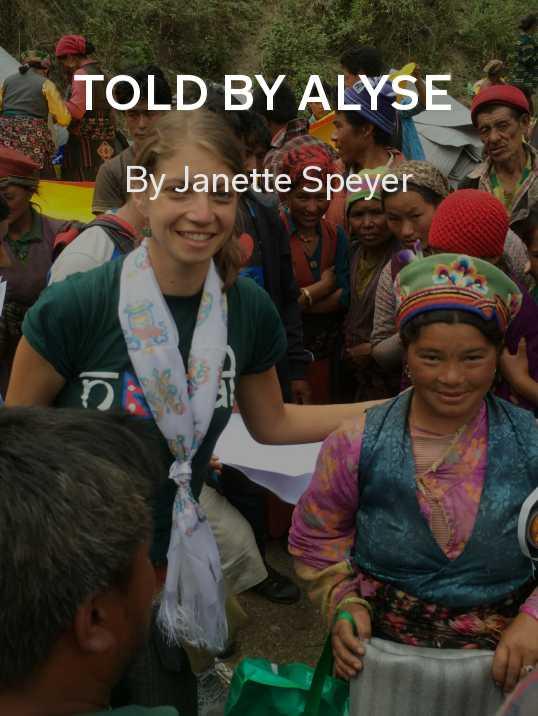 Documenting Relief Efforts in Nepal on Flipboard